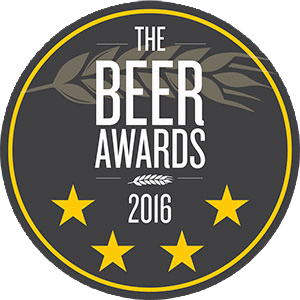 4 Stars The Beer Awards 2016 London
